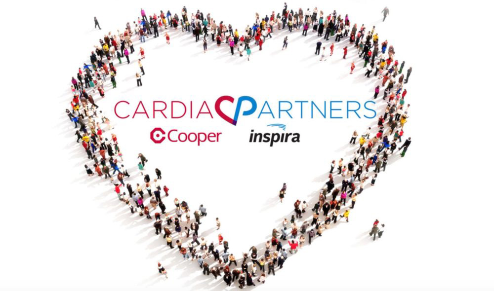 Cooper and Inspira Join Forces